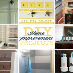 DIY Home Improvement Ideas